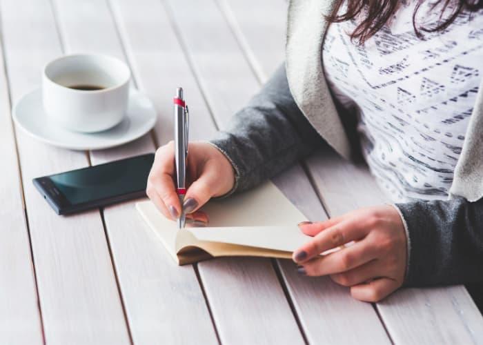 記事を書くときに意識すること